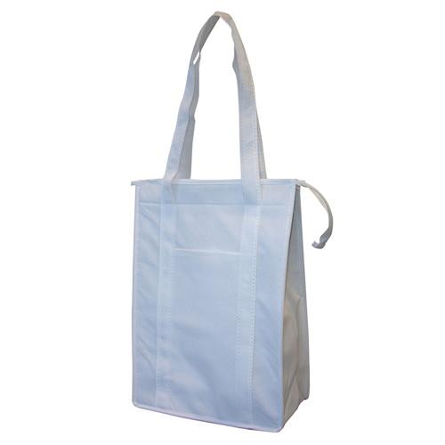 Cooler Bag With Zip Non-Woven Bag – NWB015