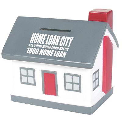 Promotional House Coin Bank – LL241