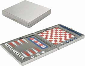 Promotional Mini Game Set – J1340