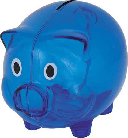 Promotional Piggy Bank – G971