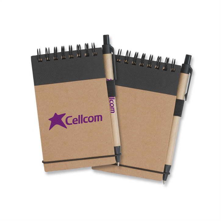 Enviro Note Book – TR100933