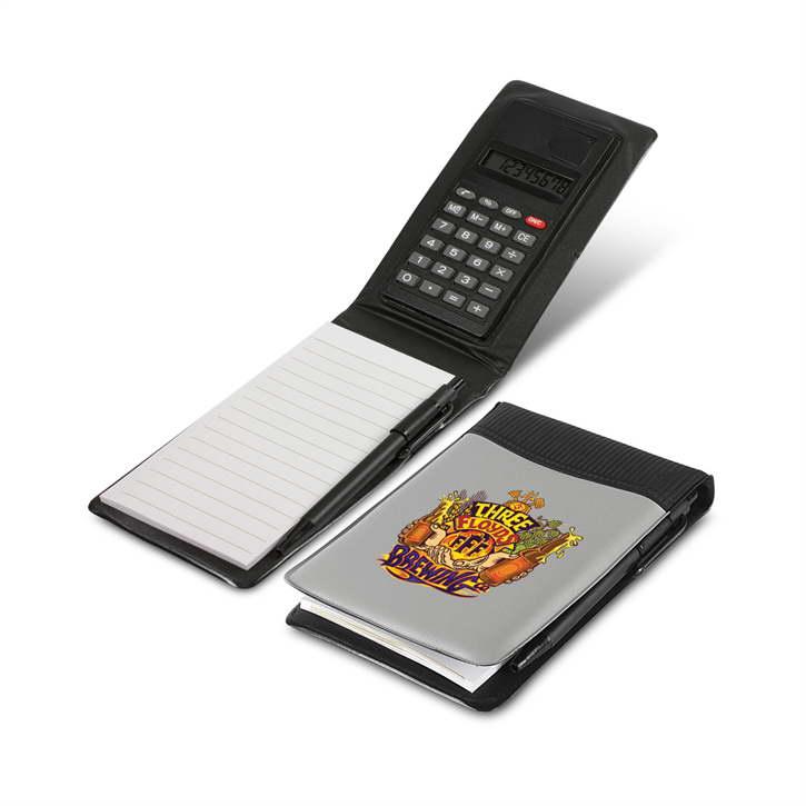 Note Book Calculator
