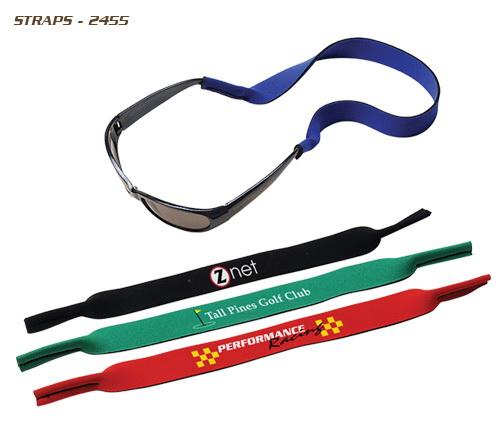 Promotional Sunglasses – Straps