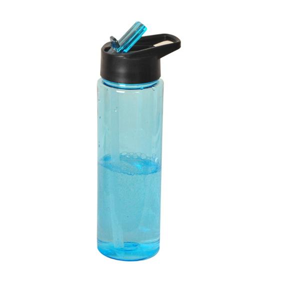 JM019 – Tritan Drink Bottle With Ice Cubes