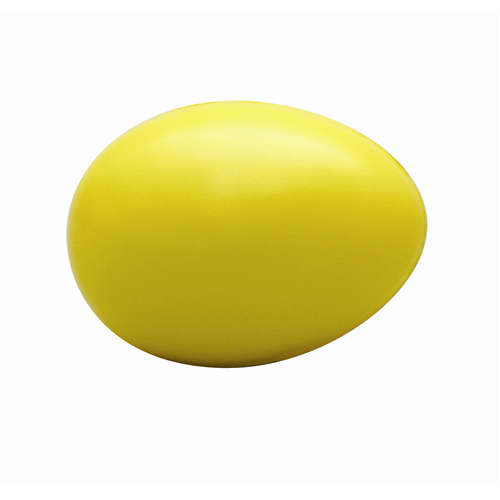 STRESS EGG yellow