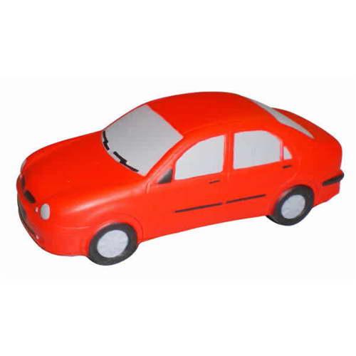 STRESS SEDAN CAR