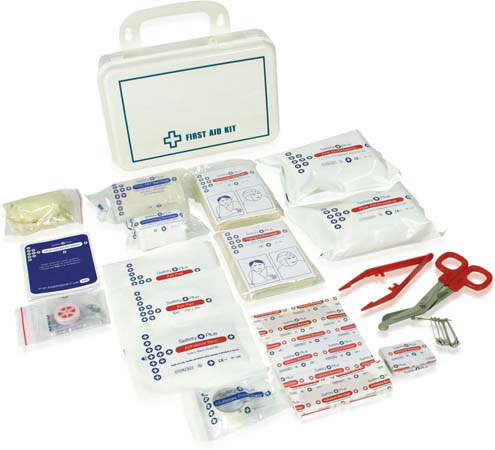 OFFICE FIRST AID KIT – G606