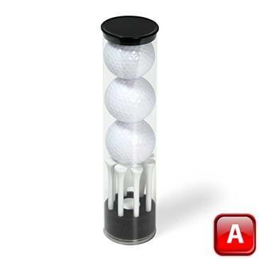 Golf Ball Pack – 3 Ball Tower