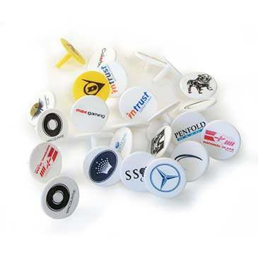 Plastic Ball Markers – CSA-BM-P
