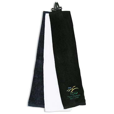 Velour Triple Fold Towel inc Carabiner – CGA-TW-TF