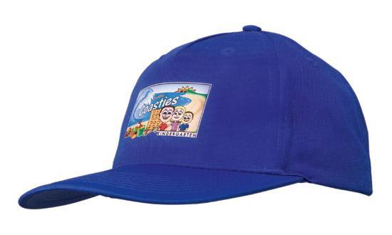 Core Spun Twill Cap – 3925