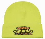 Luminescent Safety Acrylic Beanie – Toque – 3028
