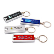 PK09001 – Super Bright LED Torch Keyring