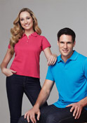 Biz – Ladies Neon Polo – P2125