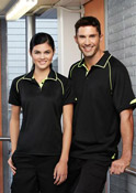 Biz – Ladies Fusion Polo – P29022