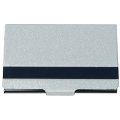 Silver Card Holder – JK038