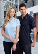 Biz – Ladies Resort Polo – P9925