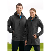 Biz – Ladies Quantum Jacket – J418L