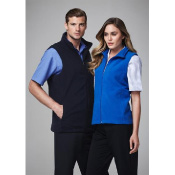 Biz – Ladies Plain Vest – PF905