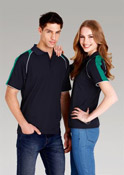 Biz – Ladies Triton Polo – P225LS