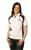 Winning Spirit Ladies Polo – PS50