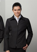 Biz – Ladies Studio Jacket – J125LL