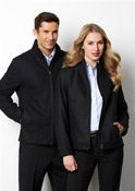 Biz – Ladies Wool Blend Jacket – WJ3925