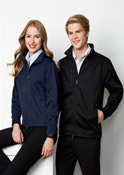 Biz – Mens Soft Shell Jacket – J3880