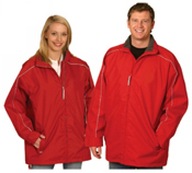 WS – Unisex Cicuit Jacket – JK02
