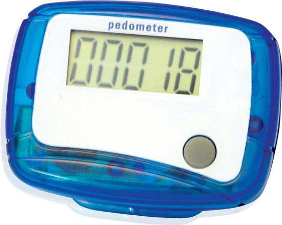 Promotional Mini Pedometer – G410