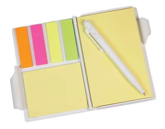 Sticky Notebook & Pen – G1040