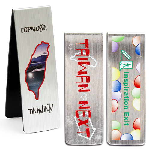 Magnetic Bookmarks – PK11017A