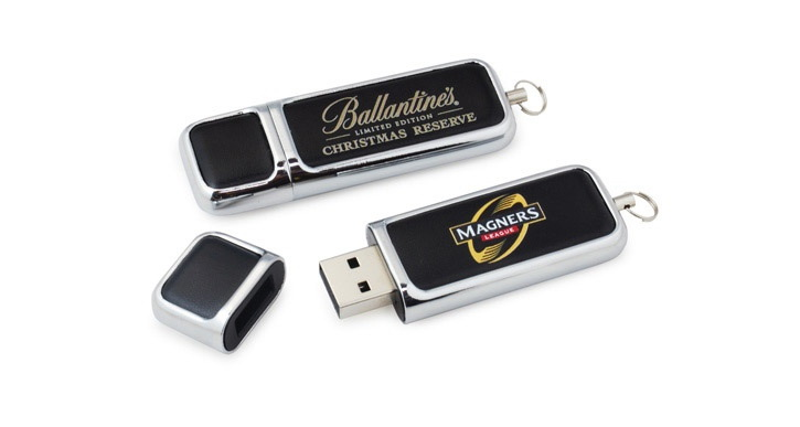 Rodeo Leather USB – 18