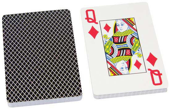 Promotional Playing Card Set – G1148