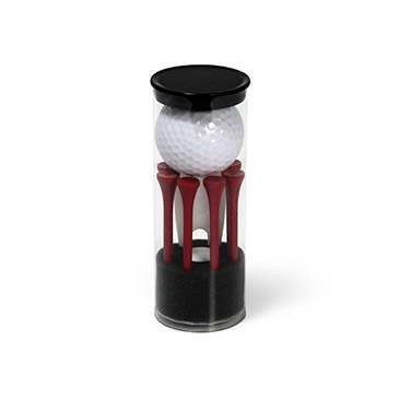 Golf Ball Pack – 1 Ball Tower