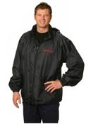 WS – Unisex Rain Spay Jacket – JK10