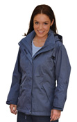 WS – Ladies' Versatile Jacket – JK36