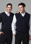 Biz – Mens Business Pullover – WP6008