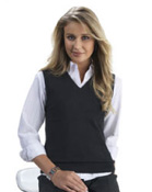 Biz – Ladies V Neck Vest – LV3504