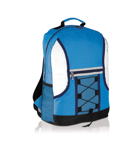 Spectrum Bungee Backpack – 3703