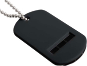 Promotional Whistle Tag – G799