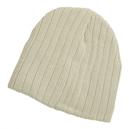 Cable Knit Beanie – 4235