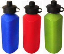 JM017 – Sport Aluminium Bottle