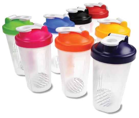 Protein Shaker – JM027