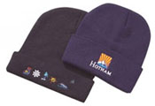 Roll Up Acrylic Beanie – CH-28