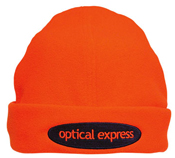 Luminescent Safety Beanie Micro Fleece – 3025