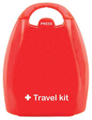 Travel First Aid Kit – G1068