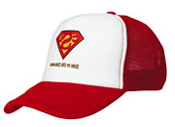 Truckers Mesh Cap Cap – 3803