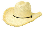 Straw Hat – 4280