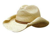 Straw Hat – 4283